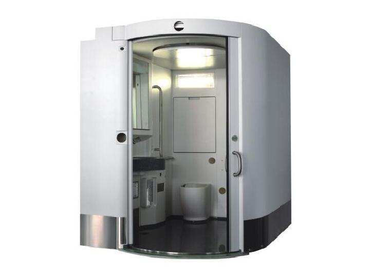 玻璃钢整体卫生间