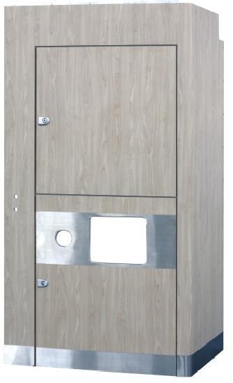 电气柜围板