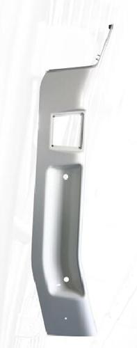 超塑成型门立柱罩板